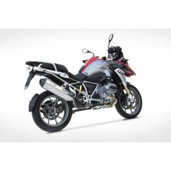Echappements titane racing Zard BMW R1200GS