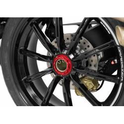 Ecrou axe de roue arrière CNC Racing Mv Agusta