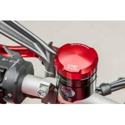 Corps de bocal de liquide de frein embrayage 12 ml