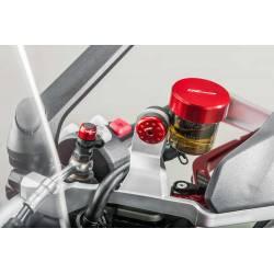 Couvercle CNC Racing pour bocaux frein embrayage arrière origine 34x4