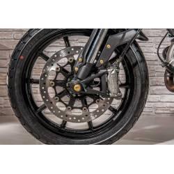 Tampons roue avant CNC Racing