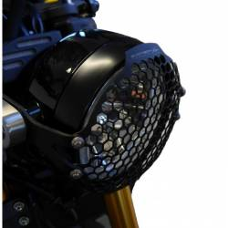 Yamaha xsr 900 grille de protection de phare