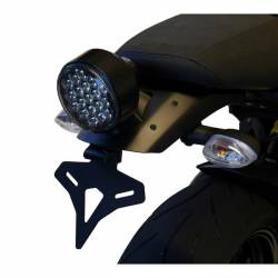 Yamaha xsr 900 support de plaque