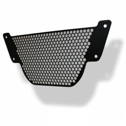 Ducati Monster 821 protection de radiateur basse