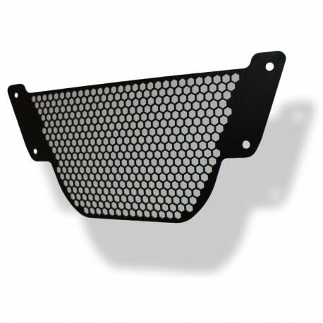 Ducati Monster 1200 protection de radiateur basse