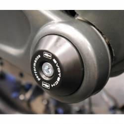 BMW roulette de protection bras oscillant
