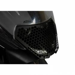 KTM RC 125 200 390 protection de optique de phare
