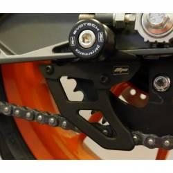 KTM RC 125 200 390 protection de couronne arrière