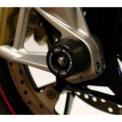 BMW roulette de protection d axe de roue avant