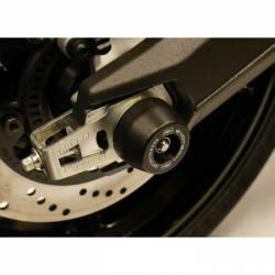 Ducati Scrambler 400 roulette de protection d axe de roue arrière