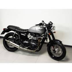 Jante arr 4.25X17 Kinéo Triumph Bonneville / T100 / SE / Scrambler / Thruxton