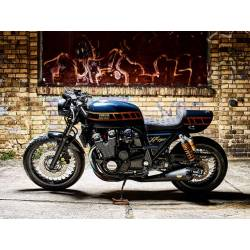 Jante arrière 6X17 à rayon Kinéo Triumph Yamaha xjR 1300