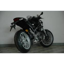 Ducati Monster 1100 ex-box EVOluzione homologué