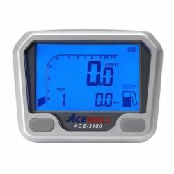 Compteur digital Acewell modèle 3150 noir