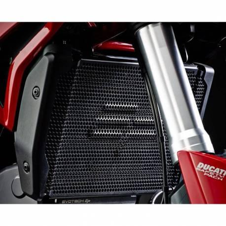 protection de radiateur Evotech Performance