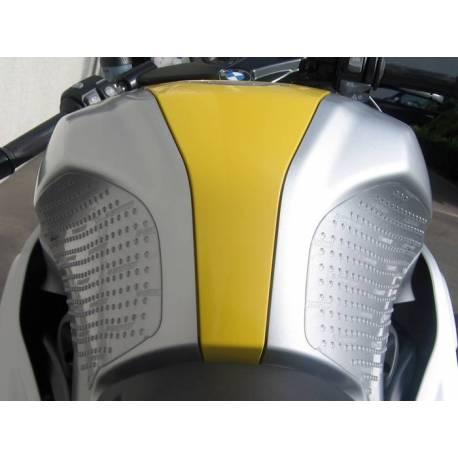 Grip de réservoir moto transparent autocollant Stompgrip BMW K 1200 R et 1300 R