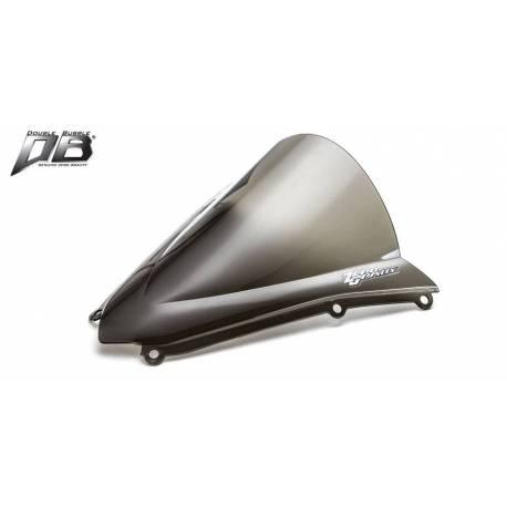 Bulle double courbure Kawasaki H2 / H2R