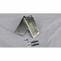 Protections complètes radiateur Sherco 250 et 300 SE-R
