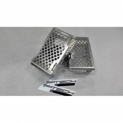 Protections complètes radiateur BETA XTRAINER
