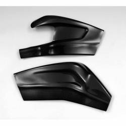 Protection de bras oscillant carbone Carbonin BMW S1000RR