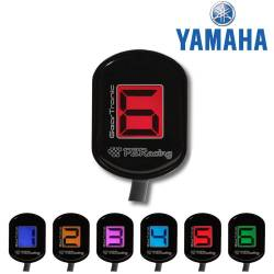 Nouveau indicateur de rapport engagé moto Yamaha Y Plug and Play