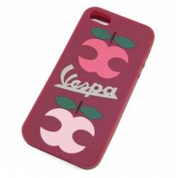 Coque de protection iphone 5 pomme