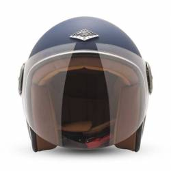 Casque Edguard dirt ed original bleu edorigblue
