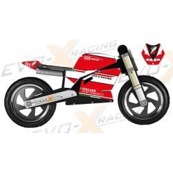 Draisienne en bois Superbike Kiddimoto Ducati 916 Replica