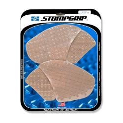 Grip de réservoir transparent Stompgrip Ducati Panigale V4