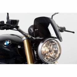 Saute vent Dart modèle Piranha BMW RnineT 2017 Scrambler et Pure