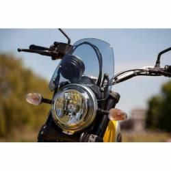 Saute vent Dart modèle Classic Ducati Scrambler