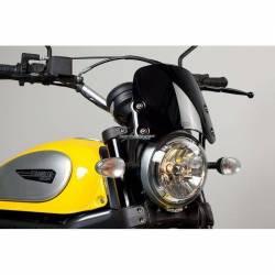 Saute vent Dart modèle Piranha Ducati Scrambler