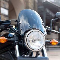 Saute vent Dart modèle Classic Honda CMX 500 REBEL