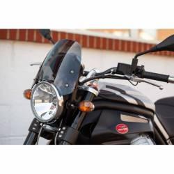 Saute vent Dart modèle Classic Moto Guzzi Griso