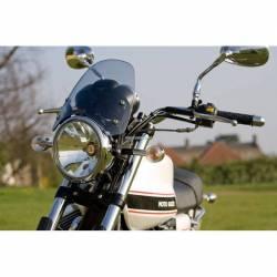 Saute vent Dart modèle Classic Moto Guzzi V7 III