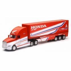 Modèle réduit camion atelier Honda factory 1/32