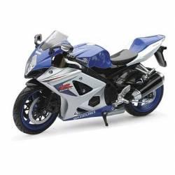 Modèle réduit Suzuki GSXR 1000 1/12