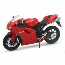 Modèle réduit Ducati 1198 1/12
