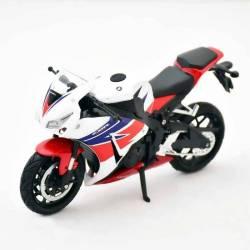 Modèle réduit Honda CBR 1000 RR 1/12
