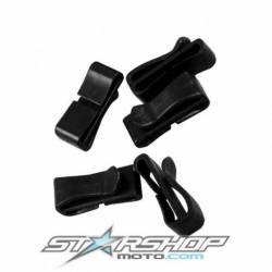 ACC STRAP KEEPER 25MM -X5-