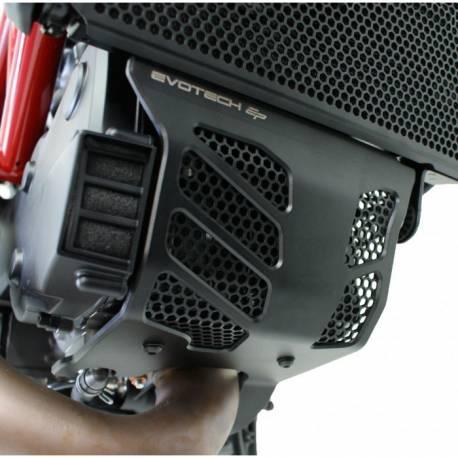 grille de protection moteur Evotech Performance