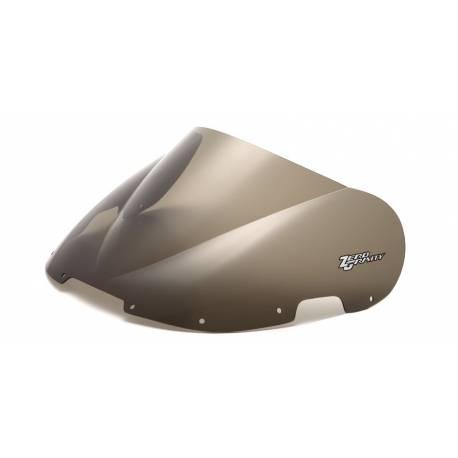 Bulle Zero Gravity double courbure colorée pour Suzuki GSXR 750