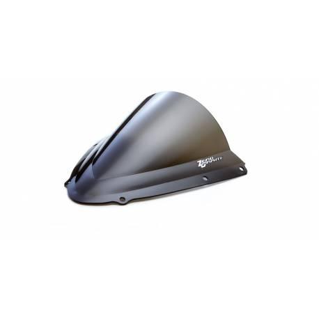 Bulle Zero Gravity double courbure colorée pour Suzuki GSXR 1000