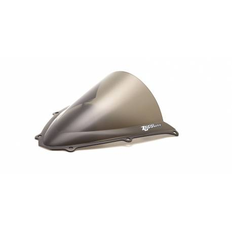 Bulle Zero Gravity double courbure colorée pour Suzuki GSXR 600 750