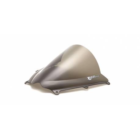 Bulle double courbure colorée pour Suzuki GSXR 1000
