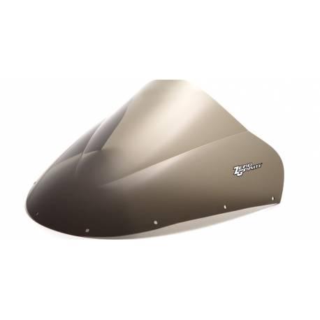 Bulle Zero Gravity double courbure colorée pour Suzuki RG 500 Gamma