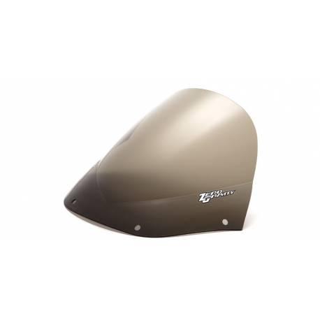 Bulle Zero Gravity double courbure colorée pour Suzuki Bandit 600 1200s