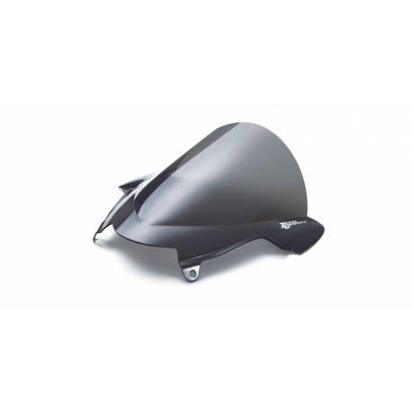 Bulle Zero Gravity double courbure colorée pour Suzuki GSX 650F GSx 1250FA