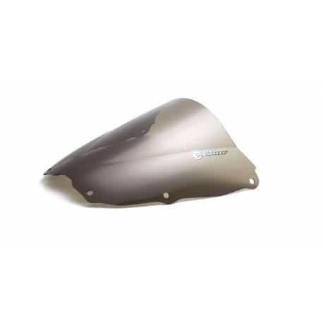 Bulle Zero Gravity double courbure colorée pour Honda RC 51. tall double bubble