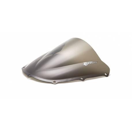 Bulle Zero Gravity double courbure colorée pour Honda CBR 954 RR